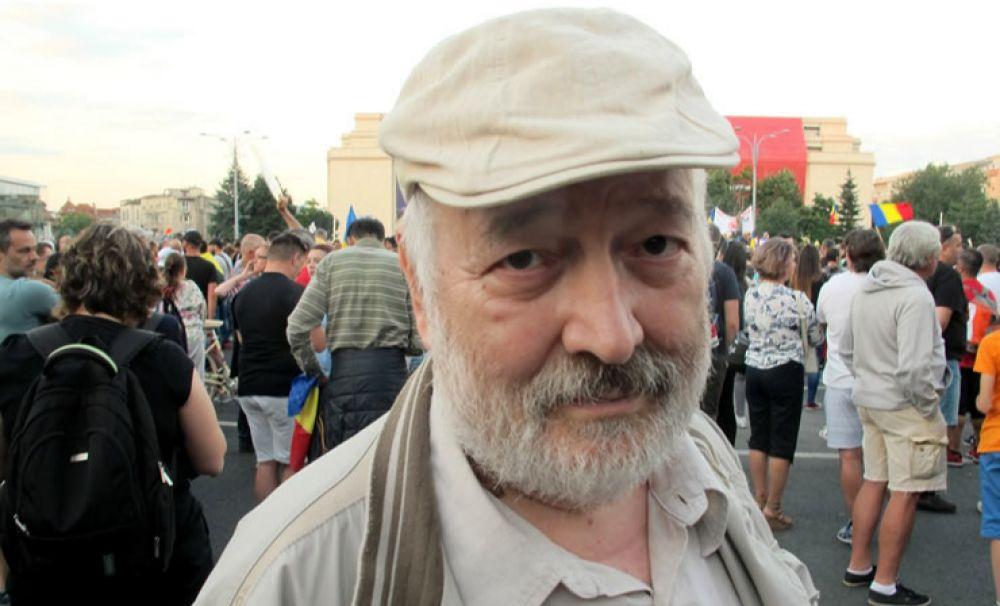 Stelian Tănase: PSD, gata? Dispari la groapa de gunoi a istoriei? Era timpul