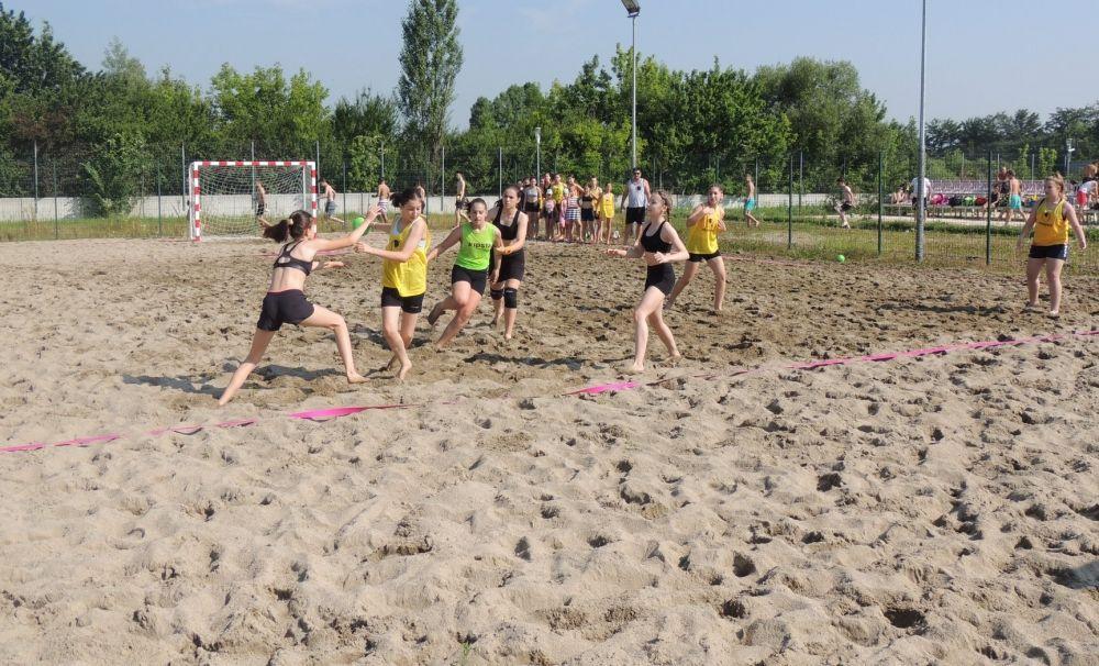 Summer Sport la Direcţia Judeţeană de Sport şi Tineret Dolj