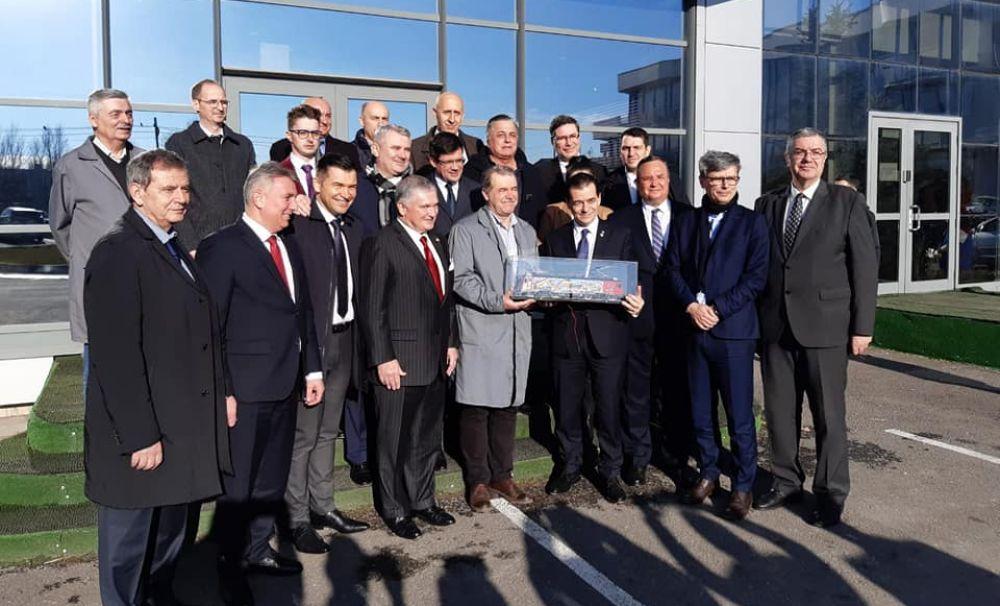 Susținere din partea Guvernului Orban pentru mediul de afaceri doljean