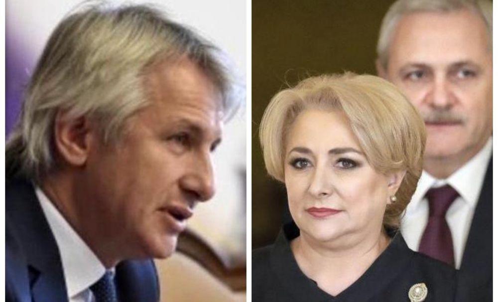 Teodorovici țintește reducerea cu 20 la sută a angajaților din administrația publică
