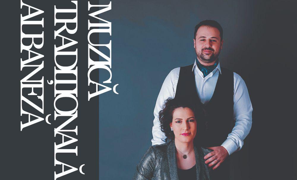 Un nou album muzical de excepție realizat de Liga Albanezilor
