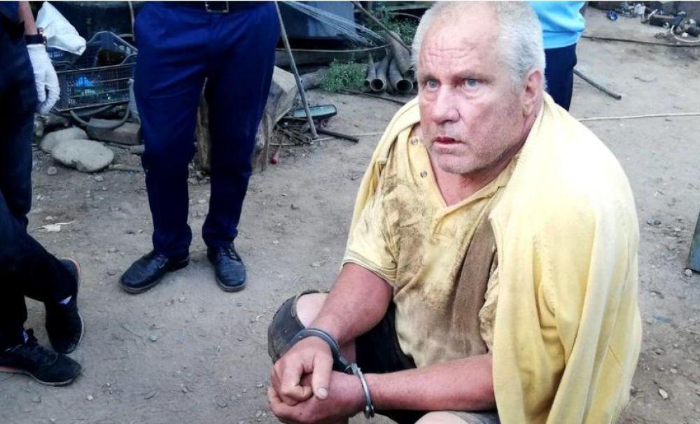 Unchiul Alexandrei susţine că Dincă este acoperit de persoane importante din Poliţie şi Justiţie