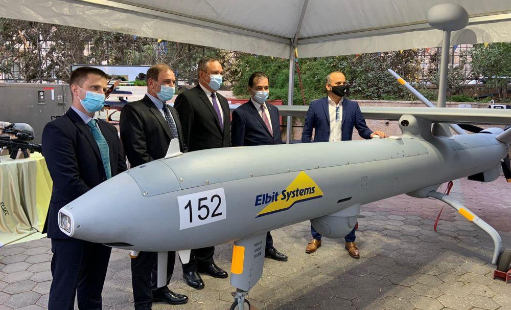 Veste excelentă pentru economia Doljului: Avioane Craiova, contract pentru drone militare pentru Israel