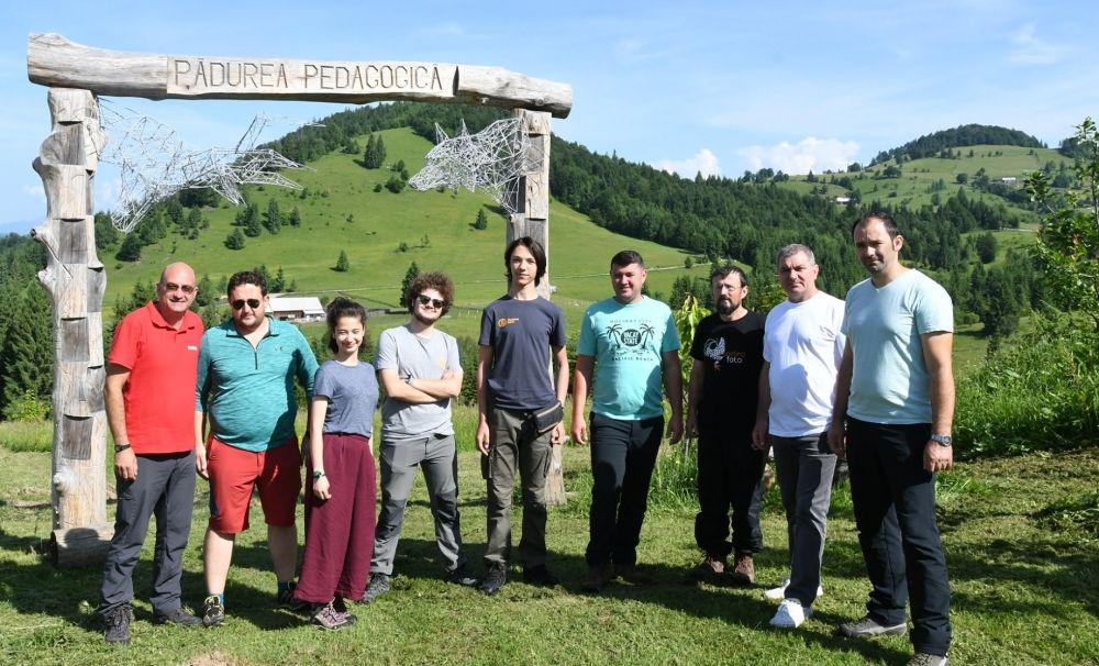Via Transilvanica merge mai departe