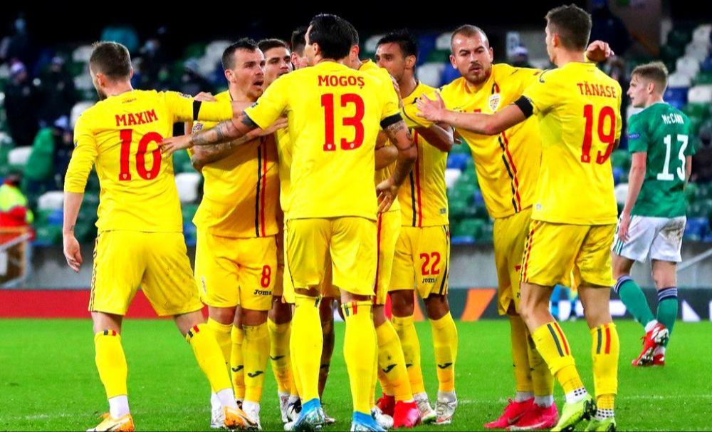 Victorie! România a reușit să învingă Norvegia, la masa verde...