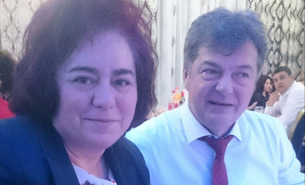 Violeta Mirea, fosta șefă a Secției de Poliție Rurală Osica de Sus, urmărită penal