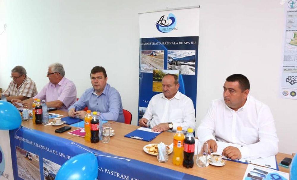 Ziua Dunării, sărbătorită în avans