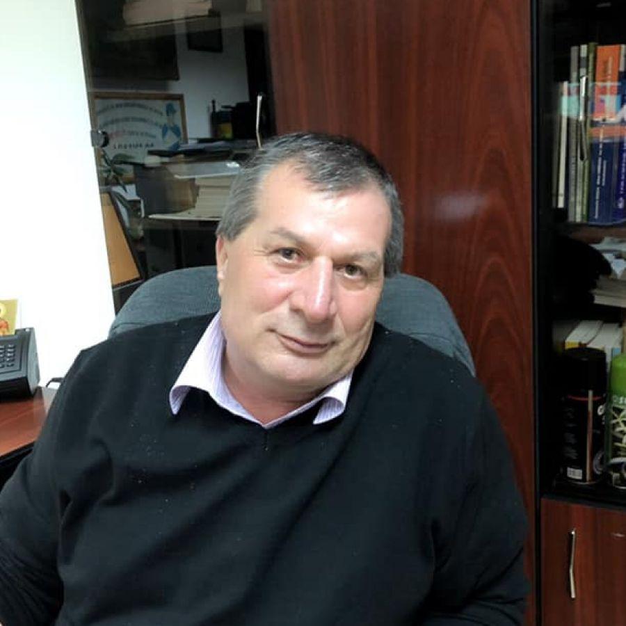 Gheorghe Duduială
