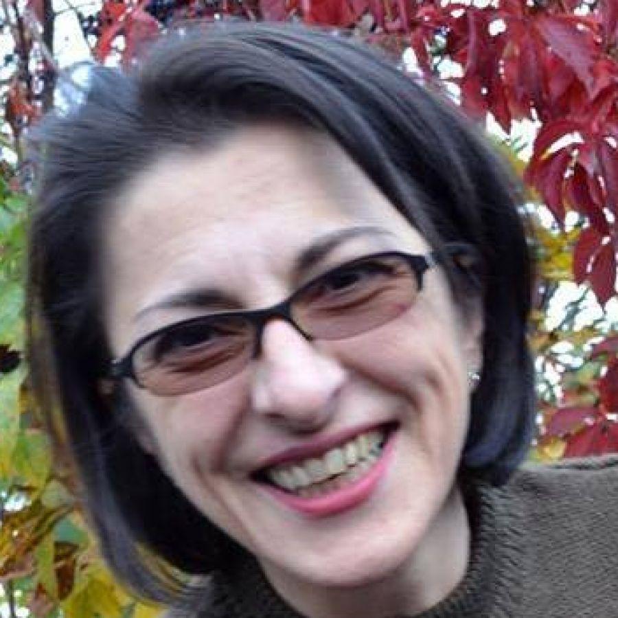 Adriana Roman